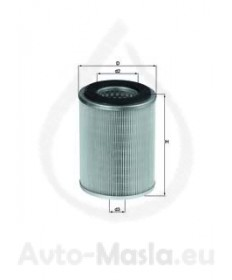 Въздушен филтър KNECHT LX 830