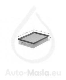 Въздушен филтър KNECHT LX 886