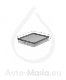 Въздушен филтър KNECHT LX 889