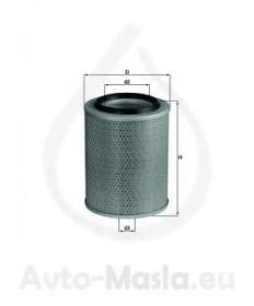 Въздушен филтър KNECHT LX 92