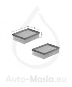Въздушен филтър KNECHT LX 925/S