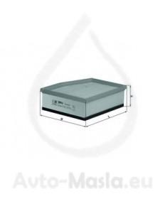 Въздушен филтър KNECHT LX 934/2