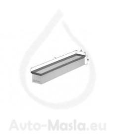 Въздушен филтър KNECHT LX 939