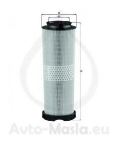 Въздушен филтър KNECHT LX 943