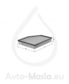 Въздушен филтър KNECHT LX 944