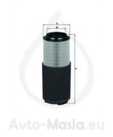 Въздушен филтър KNECHT LX 976