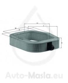 Въздушен филтър KNECHT LX 990