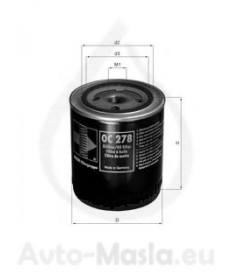 Маслен филтър KNECHT OC 278