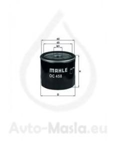 Маслен филтър KNECHT OC 458