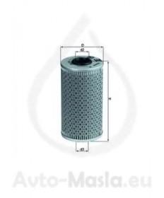 Маслен филтър KNECHT OX 103D