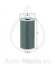 Маслен филтър KNECHT OX 126D