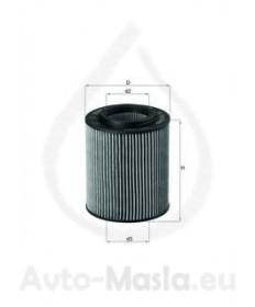 Маслен филтър KNECHT OX 154/1D
