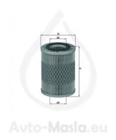 Маслен филтър KNECHT OX 159D