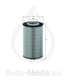 Маслен филтър KNECHT OX 161D