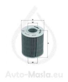 Маслен филтър KNECHT OX 163/4D