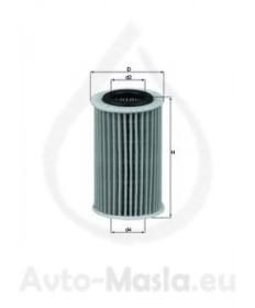 Маслен филтър KNECHT OX 209D