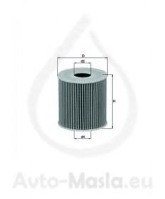 Маслен филтър KNECHT OX 339/2D