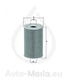 Маслен филтър KNECHT OX 351D