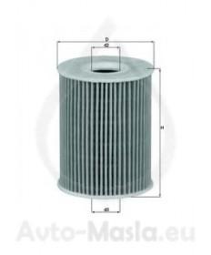 Маслен филтър KNECHT OX 355/3D