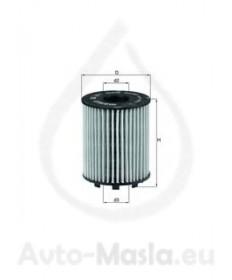 Маслен филтър KNECHT OX 371D