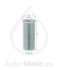 Маслен филтър KNECHT OX 381D