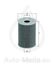 Маслен филтър KNECHT OX 415D