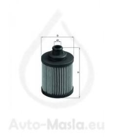 Маслен филтър KNECHT OX 418D