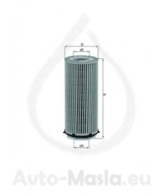 Маслен филтър KNECHT OX 560D