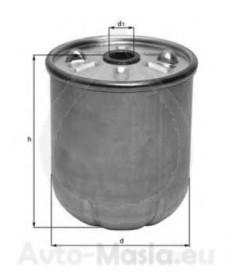 Маслен филтър KNECHT OZ 6D