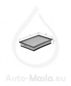 Въздушен филтър KNECHT LX 1000