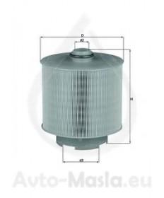 Въздушен филтър KNECHT LX 1006/2D