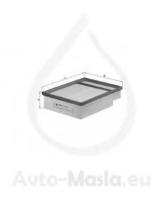 Въздушен филтър KNECHT LX 1019