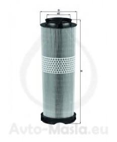 Въздушен филтър KNECHT LX 1020/1