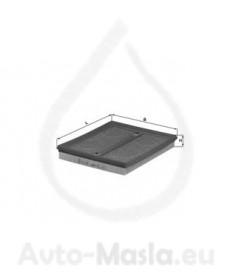 Въздушен филтър KNECHT LX 103