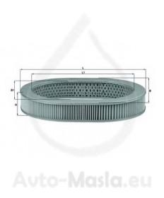 Въздушен филтър KNECHT LX 1043