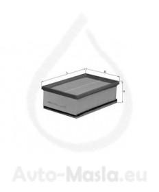 Въздушен филтър KNECHT LX 1045