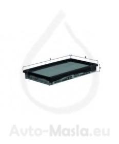 Въздушен филтър KNECHT LX 1047