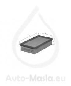 Въздушен филтър KNECHT LX 105