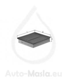 Въздушен филтър KNECHT LX 1052