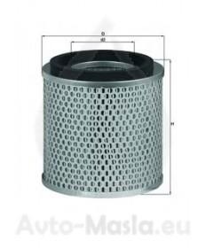 Въздушен филтър KNECHT LX 1077
