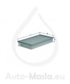 Въздушен филтър KNECHT LX 1083