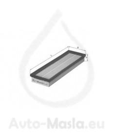Въздушен филтър KNECHT LX 1085
