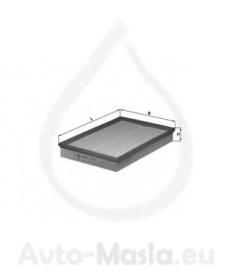 Въздушен филтър KNECHT LX 109