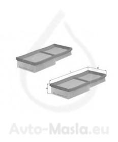 Въздушен филтър KNECHT LX 1137/S