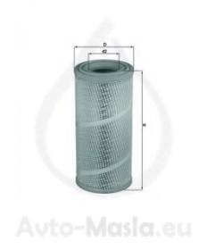 Въздушен филтър KNECHT LX 1142