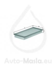 Въздушен филтър KNECHT LX 1143