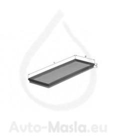 Въздушен филтър KNECHT LX 118