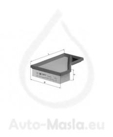 Въздушен филтър KNECHT LX 1213