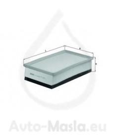 Въздушен филтър KNECHT LX 1220