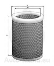 Въздушен филтър KNECHT LX 126
